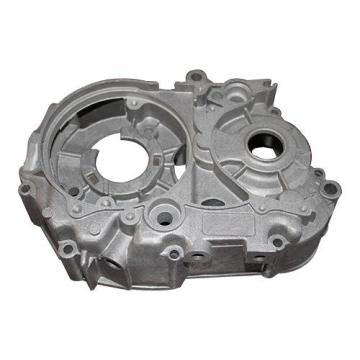 High Performance for Die Casting Parts Aluminium Pressure Casting for Auto Parts supply to Guatemala Supplier