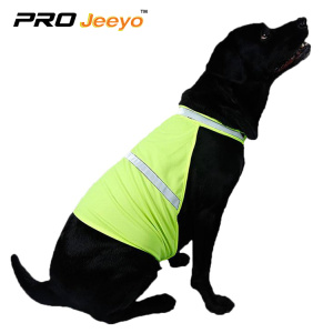 pet safety reflective vest
