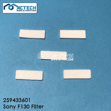 Filter for Sony F130 SMT machine