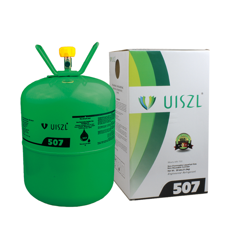 mixed refrigerant gas R507