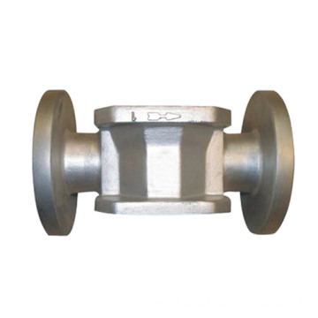high chrome alloy steel casting