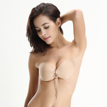 Self Adhesive Silicone Bra For Women