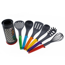 Cookware Cooking Tools Kitchen Nylon Utensil Set
