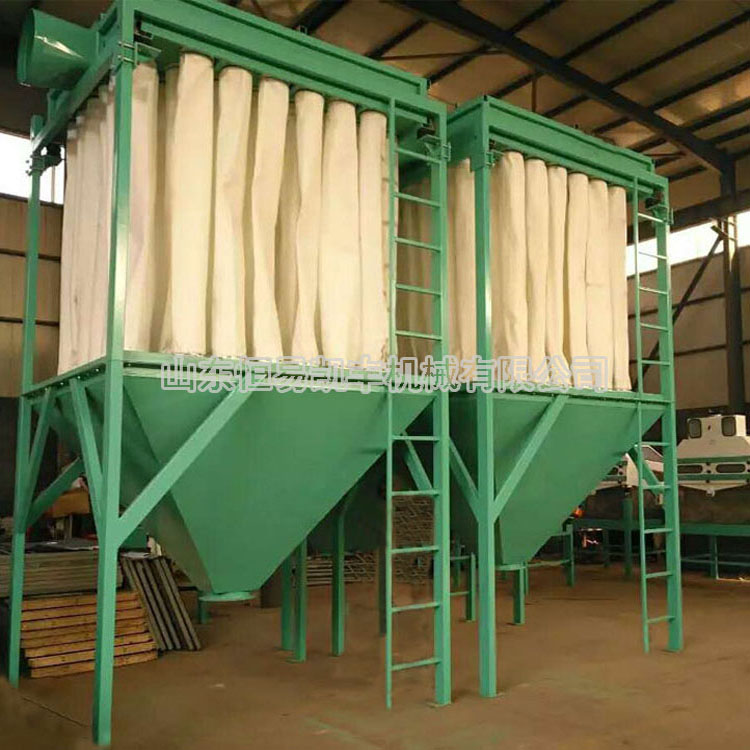 bag-type dust collector