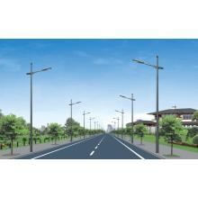 Factory Supplier for for Lighting Pole,Street Lighting Poles,Traffic Signal Light Pole Manufacturer in China Parking Lot Light Poles supply to Guinea-Bissau Manufacturer