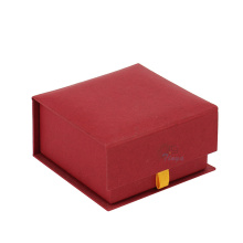 Good Quality for Paper Underwear Box Earring Paper Box Packaging Red Cardboard Boxes export to Italy Supplier