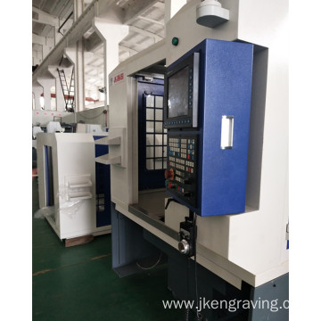 0.8KW Spindle Speed CNC Cell Jade Engraver Machine