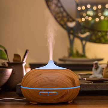No Leak Cute Cheap Essential Oil Air Humidifier
