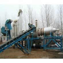 OEM/ODM Factory for Asphalt Batch Mixing Plant DHB20 asphalt mixing plants export to Mali Wholesale