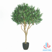 Decorative Artificial Olive Tree