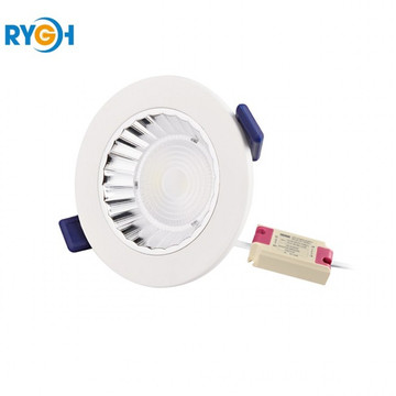7W/10W/15W/20W/25W/30W New Model CE RoHs LED Downlight