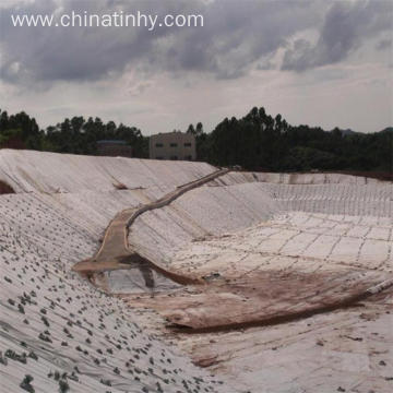 HOT SELL Sodium bentonite geosynthetic clay liner
