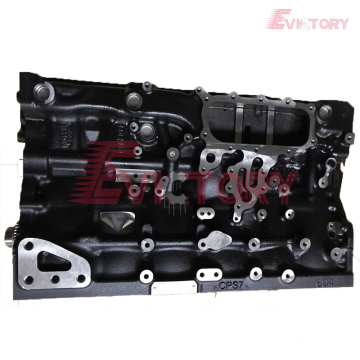CATERPILLAR spare parts C7 cylinder block camshaft