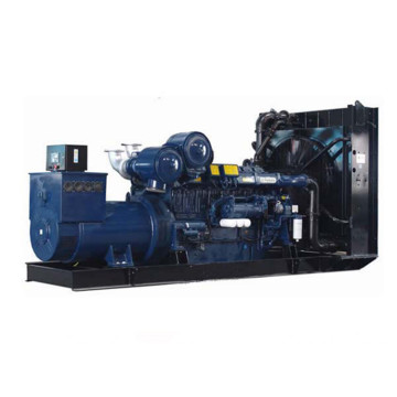 600kw Big Power Generator