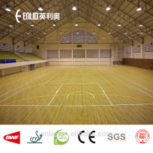 Hot sale for China Basketball Sports Flooring,PVC Sports Flooring,Basketball Court Flooring,Basketball Flooring Supplier Indoor Basketball Sports Flooring supply to Poland Factories