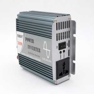 Customized Supplier for for Pure Sine Wave Inverter,Sine Wave Inverter,Power Inverter With Charge Manufacturers and Suppliers in China 300W 12V/24VDC to 110V/220VAC Pure Sine Wave Inverter supply to India Manufacturers