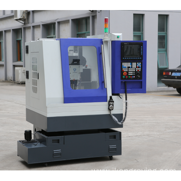 CNC High Speed Medical Device Engraver Machine