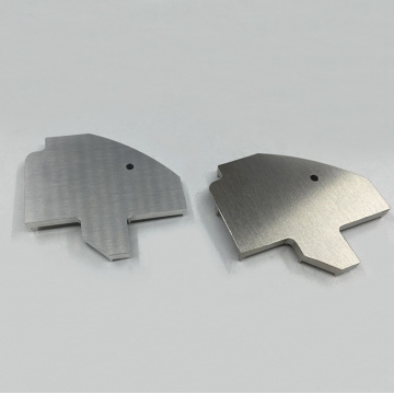 Electroless Nickel Plating Aluminum Parts