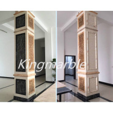 Professional for Uv Pvc Marble Wall Panel High Gloss UV Marble Panel, UV Marble Board,UV Marble Sheet supply to Romania Supplier