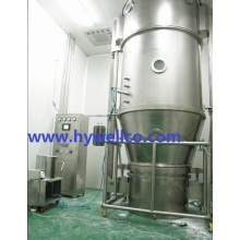 Defatted Milk Fluid Bed Granulator