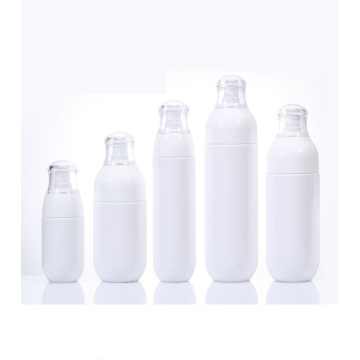Body lotion bottle spray bottle PETG plastic bottle
