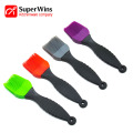 High Temperature Silicone Basting Brush