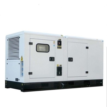 Perkins Engine 100kva Diesel Generator Factory Supply