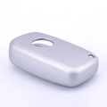 Silicone Car Key Cover for Fiat 500