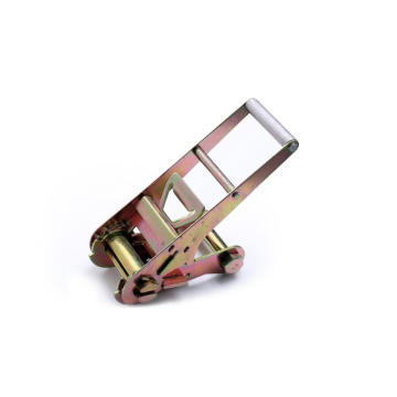 "4""Long Handle Ratchet Buckle 10T"
