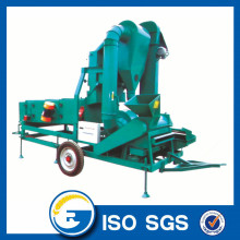 Best quality and factory for Supply Various Corn Air Screen Cleaner, Seed Cleaning Machine, Seed Air Screen Cleaner, Combined Grain Cleaner of High Quality Complete Set Wheat Corn Seed Cleaner Machine supply to Mongolia Wholesale