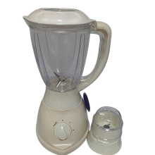 Bottom price for Electric Blender 250-300W Power Plastic Jar Food Blender export to India Manufacturers