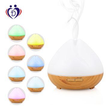 Best Aroma Oil Diffuser Humidifier Amazon Alexa
