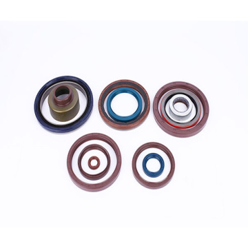 Shock Absorber Oil Seal Agriculture Machine Oil Seal