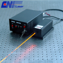 20 Years Factory for Dual Yellow Laser 800mw 577nm solid yellow laser for medical treatment export to Tanzania Manufacturer