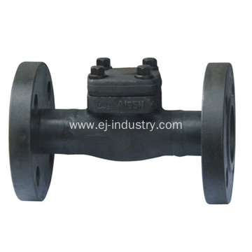 API602 Forged Check Valve
