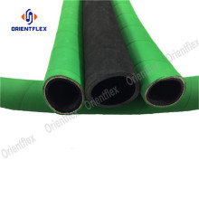 40m rubber water conveyance pump hose pipe 400psi