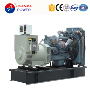 850kw Big Power Generator