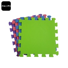 Educational Toy Colorful Plain Jigsaw Puzzle Mat