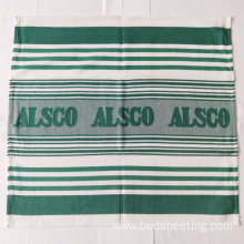 One of Hottest for Yarn Dyed Jacquard Tea Towel Cotton Alsco Jacquard Tea Towel Stock supply to United States Manufacturer