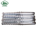Galvanized Steel Ground Screw Pile