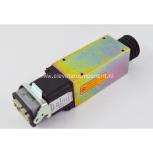 Single Action Solenoid for Schindler Escalator 897200/897396