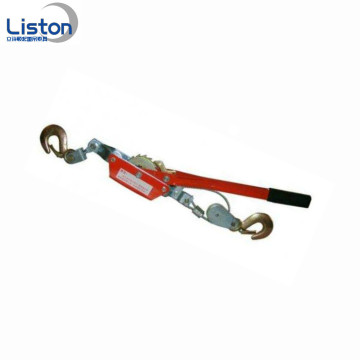 High Quality Wire Rope Ratchet Cable Winch Puller