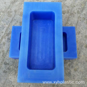 Good Wear Resistance Plastic Nylon Processing Parts
