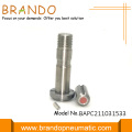 Silver Solenoid Stem With A Weight Of 37g