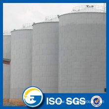 Flat Bottom Grain Storage Silo