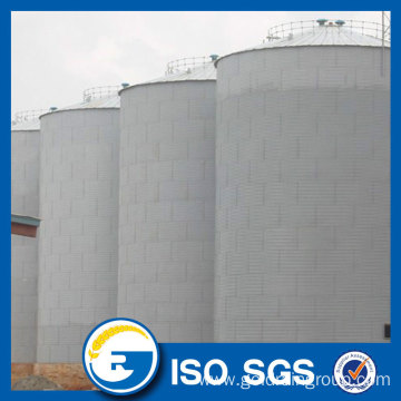 2000 tons Grain Storage Silo