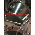 Pharmaceutical Powder Fluid Bed Dryer