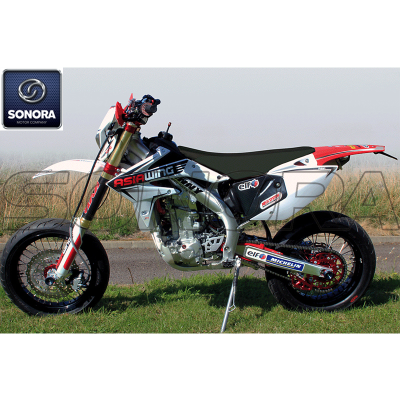 Asiawing LX450SM Body Kit Complete Engine Spare Parts Original Quality