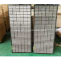 swaco mongoose composite frame shaker screen