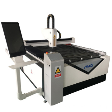 1300*2500 mm laser metal cutting machine